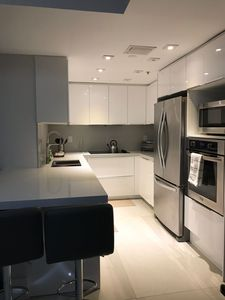 Photo for Two Bedroom/Baths Suite in Brickell/Downtown MIA