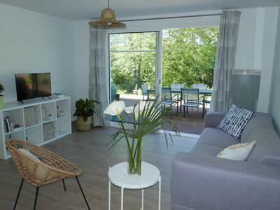 Photo for BAIONA APARTMENT - CHARM QUIET CENTER BAYONNE