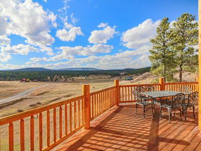 Photo for Luxury Lodge Suite w. Spectacular Views - BOOK SPECIALS BY MARCH 31st