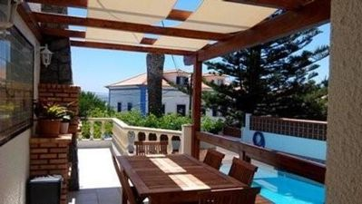 Photo for Holiday house São Martinho do Porto for 9 persons with 4 bedrooms - Holiday house