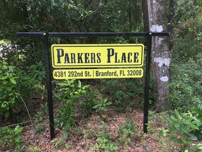 Photo for Florida Freshwater Springs And Rivers Presents Parkers Place