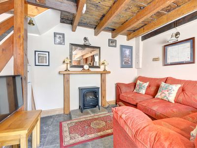 Photo for Agars Cottage - One Bedroom House, Sleeps 4