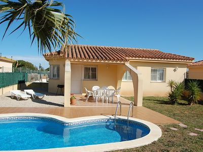 Photo for HOUSE MENORCA (HUTTE 000293)