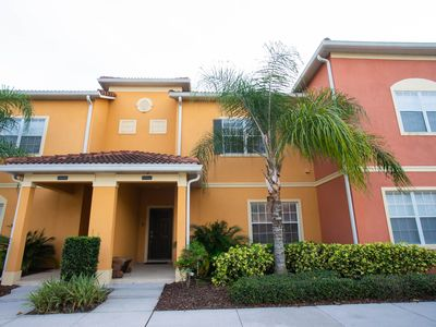Photo for Luxury Townhouse at Paradise Palms