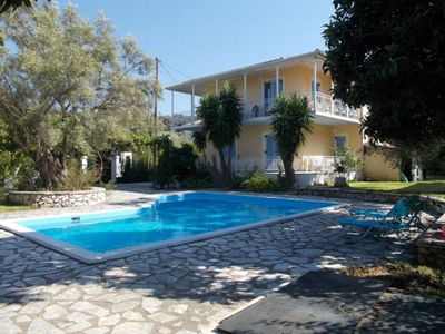 "Photo for ""IRIS"" Villa with swimming pool"