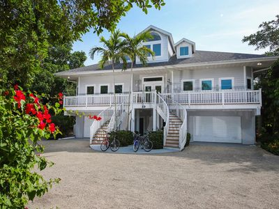 Photo for Grouper Hole, Pool Home with Dock and Lift