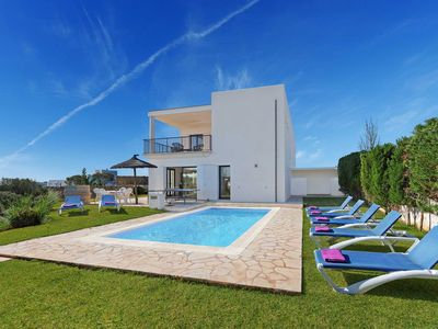 Photo for Villa Baltasar - This Villa includes a private pool, WI-FI & close to amenities