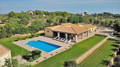 Photo for Es Coscois - Luxurious villa in a privileged environment 031