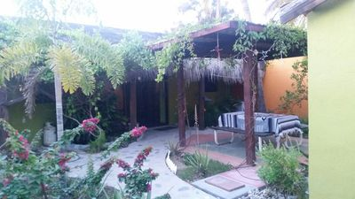 Photo for Charming Casita in the heart  LB  next to Vela 5 Minute Walk to Everything