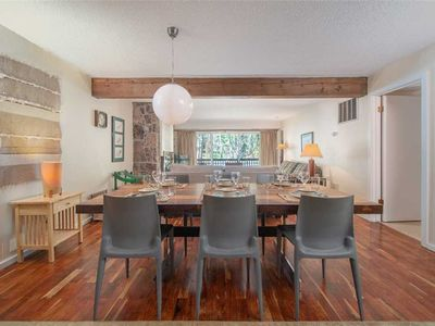 Photo for 2bd/2ba Whiteridge B 1: 2 BR / 2 BA condominiums in Teton Village, Sleeps 6