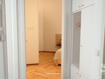 Photo for 2BR Apartment Vacation Rental in Bezirk Pankow, Berlin