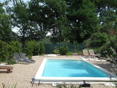 Photo for Detached Villa With A Private Pool And Large Garden