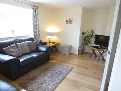 Photo for Oxford Apartments 2 - Modern, beautiful Apartment fully furnished with parking