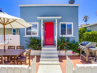 Photo for ON SPECIAL! SINGLE FAMILY BEACH HOME-Centrally located, walking distance to all!