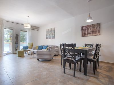 Photo for Spacious Duplex Apartment in Center of Budva