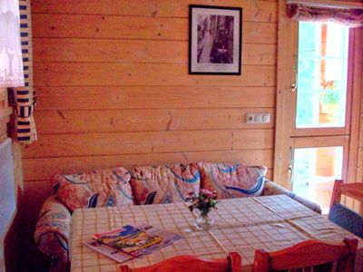 Photo for 1BR House Vacation Rental in Russow