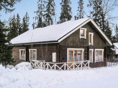 Photo for Vacation home Klz 7. topaasi in Sotkamo - 8 persons, 2 bedrooms