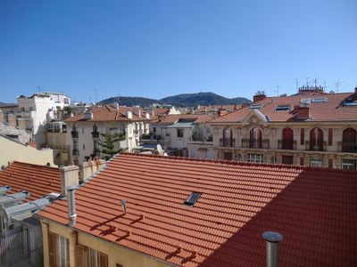 Photo for Comfortable apartment in central Nice