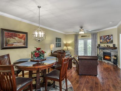 Photo for Owner Managed! New Luxury Condo Near Ripken Park/Dollywood/Leconte Center/Island