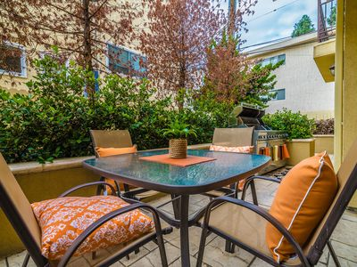 Photo for Luxe Condo in Prime West Los Angeles Location