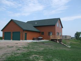 Photo for 4BR Cottage Vacation Rental in Alexandria, South Dakota