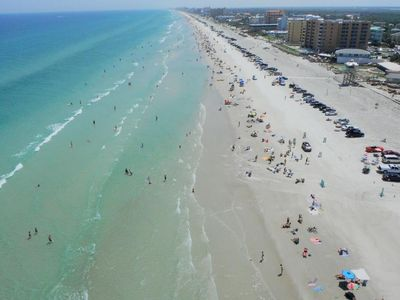 Photo for Amazing! Direct Oceanfront Condo - Coconut Palms Beach Resort II* Special Rates*