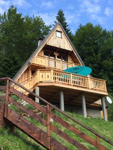 Photo for 2BR Chalet Vacation Rental in Aillon le Jeune