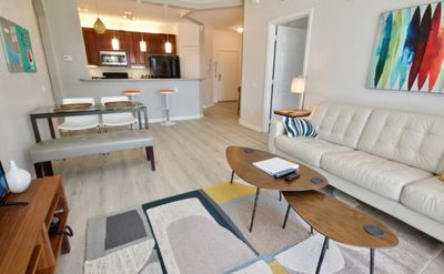Photo for Lake View Treasure - Two Bedroom Condominium - Condo