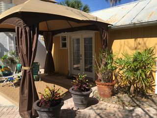 Tarpon Springs cottage