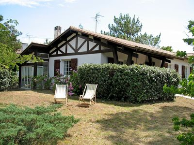 Photo for 3BR Apartment Vacation Rental in Mimizan, Aquitaine