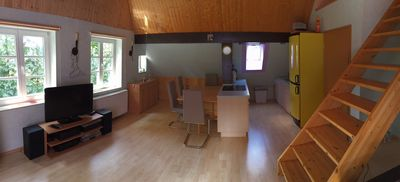 Photo for Apartment / app. for 5 guests with 55m² in Ivenack (65332)
