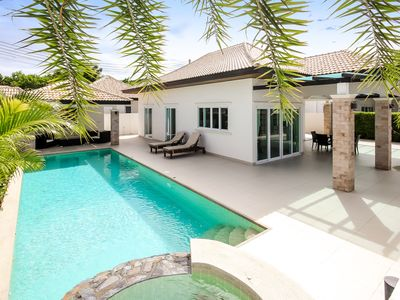 Photo for Orchid Paradise Homes OPV 216