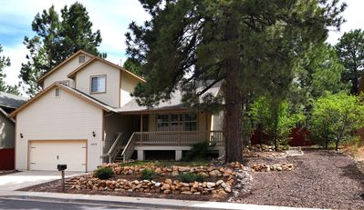 Photo for NEW!! - Comfort and Luxury in the Pines - Golfing and Pools nearby