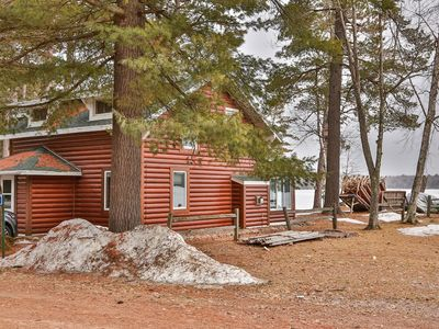 Photo for Loon Watch - Hiller Vacation Homes - 4 bedroom, 2 bath home - Free WIFI