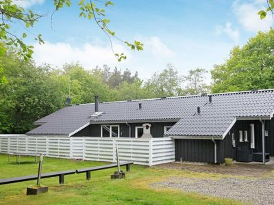 Photo for Vacation home Jegum in Oksbøl - 8 persons, 4 bedrooms