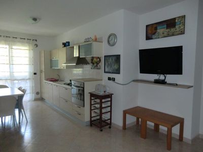 Photo for Apartment 400 meters from the beach