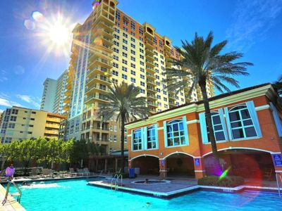 Photo for OCEANFRONT CONDO / Ocean View / Private Beach / Pool / Tennis & More