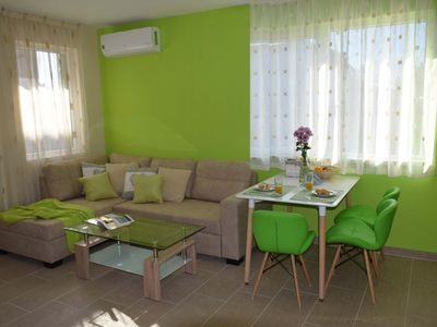 Photo for 2BR Apartment Vacation Rental in Plovdiv, Plovdiv Province