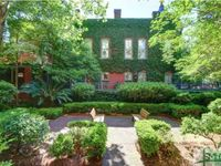 Perfect location in historical Savannah