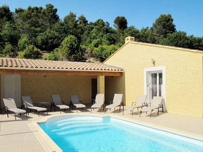 Photo for Vacation home Les Hirondelles  in Valréas, Mont Ventoux surroundings - 8 persons, 4 bedrooms