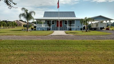 Photo for 2BR House Vacation Rental in Plant City, Florida