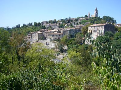 Photo for Luberon-Alpes de Haute Provence