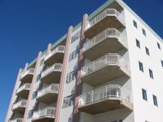 Photo for Our Cozy Condominium is Just Steps from the Beach!
