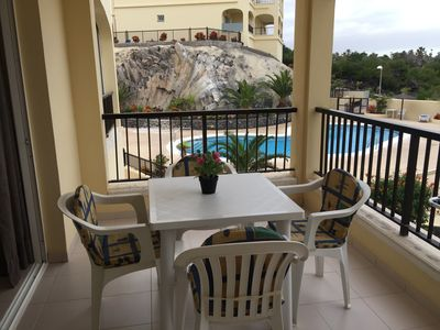 Photo for Nice apartment in Golf del Sur
