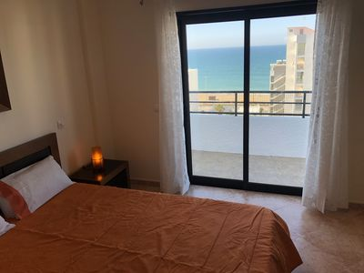 Photo for 3 bedroom apartment close to the beach and stunning views