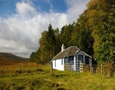 Photo for South Lodge, Carmichael Country Cottages.  Pets welcome.