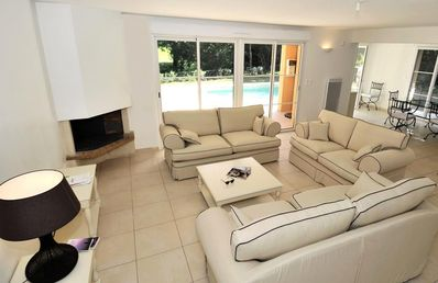 Photo for Estivel - Residence Villas Royal Green **** - Villa 6 rooms 10/12 people