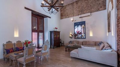 Photo for 6BR House Vacation Rental in Cartagena, Bolivar