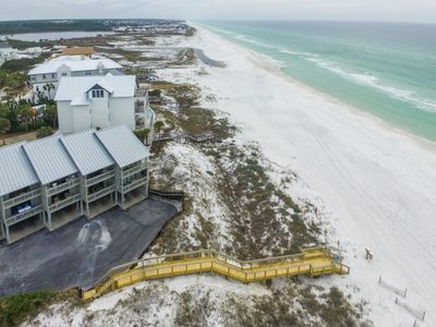 Photo for Walton Dunes 2B/2.5B, Seagrove, GULF VIEW