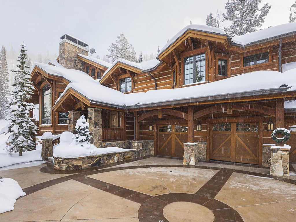 66 Cabin Vacation Rental In Park City From Vrbo